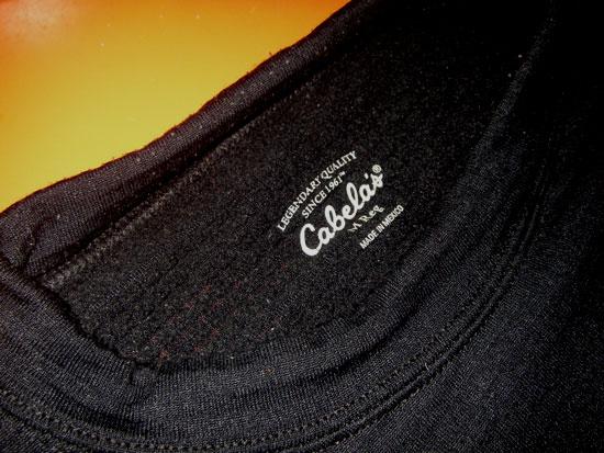 Одеваемся (и не только) от Cabela's