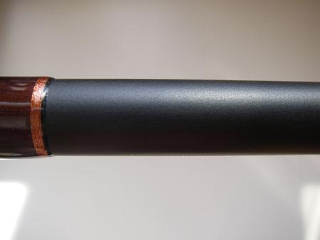 VHT bumper urethane coating