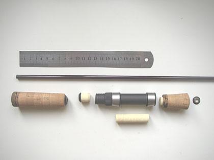Shikari IS601